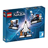 LEGO Ideas Women of NASA (21312) - Building Toy and Popular Gift for Fans of LEGO Sets and Space (231 Pieces)