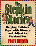 The Stepkin Stories, Peggy Lumpkin, 1581510152
