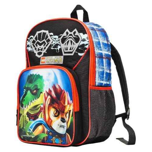 Legends Chima Backpack Laval Cragger