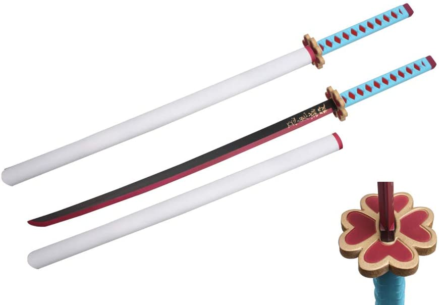 Amazon Com Blazing S 41 Fantasy Foam Samurai Sword D Kanroji Slayer Cosplay Costume Halloween Prop Sports Outdoors Thingiverse is a universe of things. blazing s 41 fantasy foam samurai sword d kanroji slayer cosplay costume halloween prop