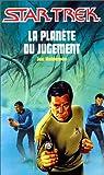 Star Trek : La Planète du jugement par Haldeman