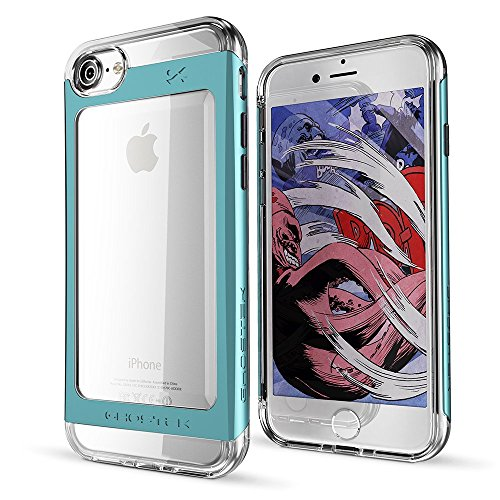 Ghostek Cloak 2 Protective Case Apple iPhone 7 Teal