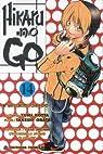 Hikaru no Go, tome 14 : Saï contre Toya Koyo par Hotta
