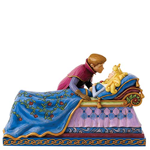 Enesco Jim Shore Disney Traditions Sleeping Beauty The Spell is Broken Figurine 4056753 (Sleeping Beauty Enesco)