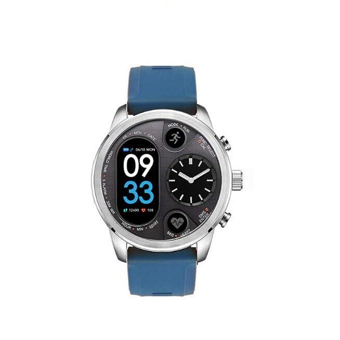 LYTU Reloj Deportivo Inteligente Sport Hybrid Smart Watch ...