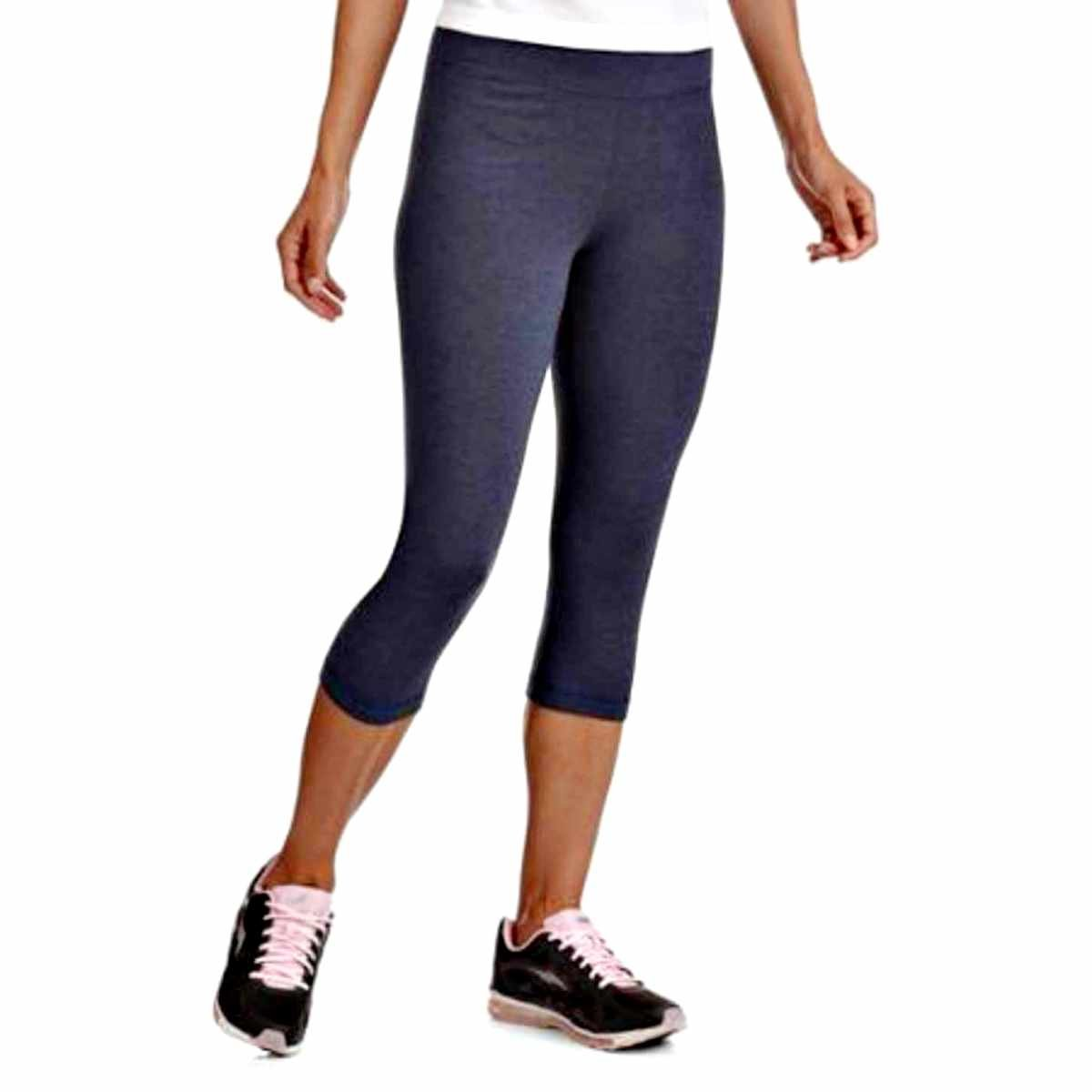 Amazon.com: 3 PC Bundle: Danskin – Active Leggings pirata ...