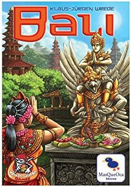 Mas Que Oca Bali - Juego de Mesa: Amazon.es: Juguetes y juegos