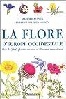 La Flore d'Europe occidentale par Grey-Wilson