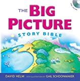 The Big Picture Story Bible (Book with CD)