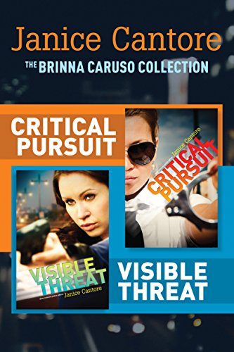 The Brinna Caruso Collection: Critical Pursuit / Visible Threat (Caruso Collection)