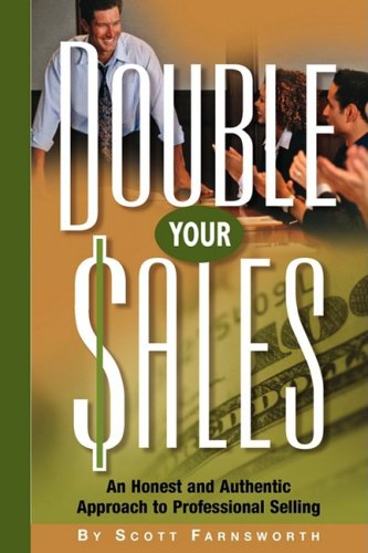 Double Your Sales ebook