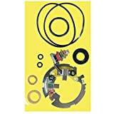 DB Electrical SMU9102 Starter (Repair Kit Honda Atv Atc250 Trx 250 Trx300 Trx400 Trx 450 Trx500)