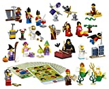 Fantasy Minifigure Set