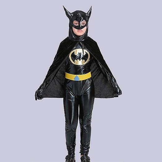 T-XYD Disfraz de Príncipe para niños Ropa de Superman Batman Niños ...