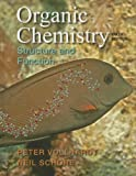 Organic Chemistry and Sapling Learning Access Card (12 Month), Vollhardt, K. Peter C. and Sapling, 1464114722