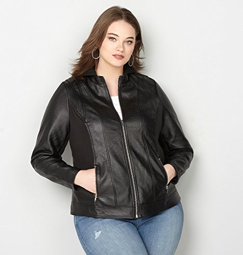 AVENUE-Womens-Hooded-Moto-Jacket