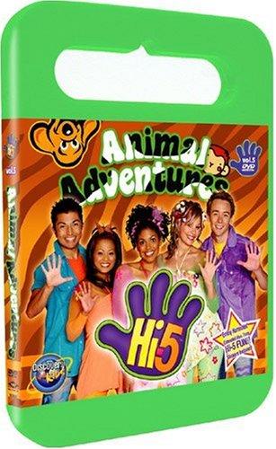(Hi-5: Animal Adventures, Vol. 5)