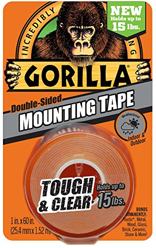 double sided gorilla tape - 4