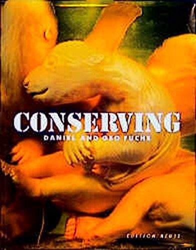 Conserving: Dt./Engl./Franz./Ital.