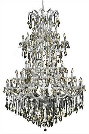 Pwg lighting by pecaso 2380g54c gt ss chandelier karlacollection pwg lighting by pecaso 2380g54c gt ss chandelier karlacollection mozeypictures Gallery