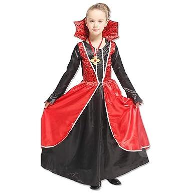 Amazon.com: Disfraz de Halloween, traje de Halloween, traje ...
