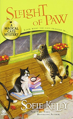 Sleight of Paw (Magical Cats)
