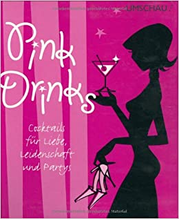 Book Pink Drinks