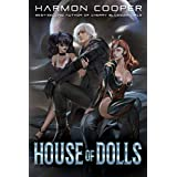 House of Dolls: A Superhero Thriller