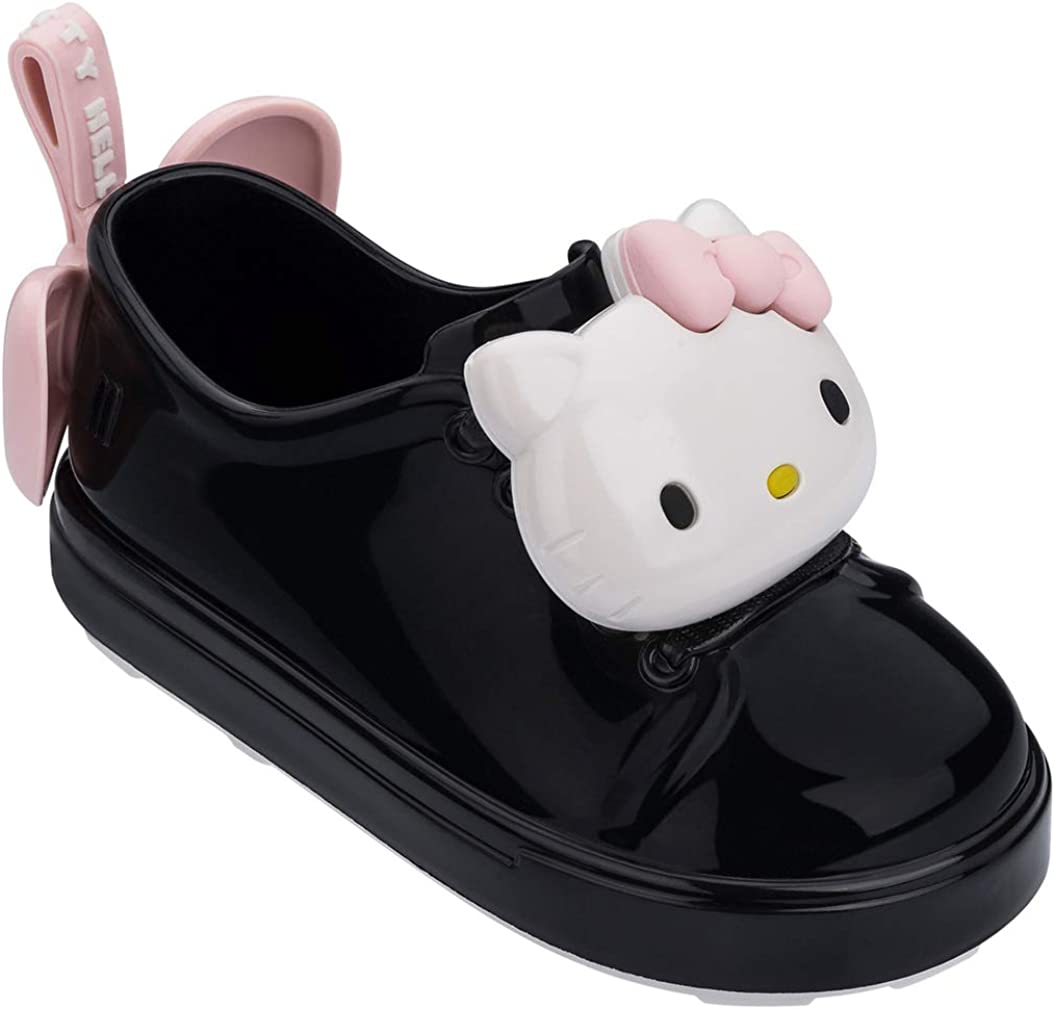 Melissa Girls Mini BE Hello Kitty BB Shoe