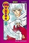 Inu-Yasha, tome 33 par Takahashi