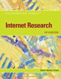 Internet Research - Illustrated 5th Edition