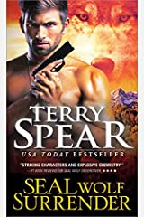 SEAL Wolf Surrender Kindle Edition