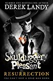 Skulduggery Pleasant 10 - Resurrection