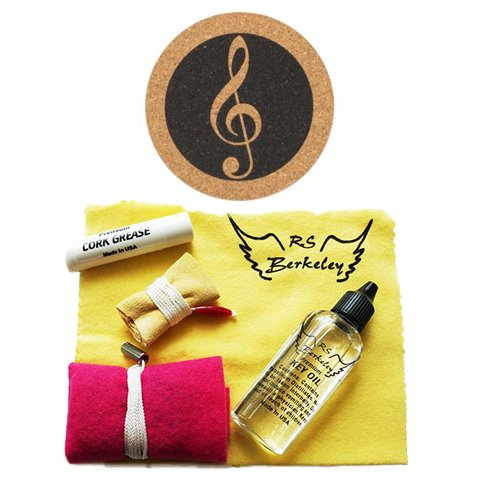 Bass Clarinet Maintenance & Care Kit Special