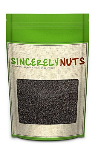 Sincerely Nuts  Sincerely Nuts