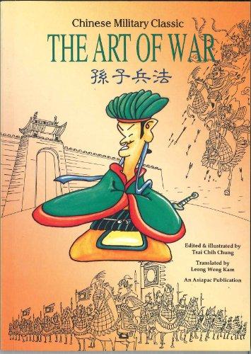 Art of War (Asiapac Comic Series)