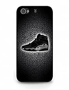 Irene R. Maestas's Shop 2015 Iphone 5 Case, Design Air Jordan Sneaker Collection Perfect Clear Case Cover for Iphone 5S G9ATSNWL8468BL74