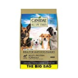 CANIDAE All Life Stages, Premium Dry Dog Food, Multi-Protein