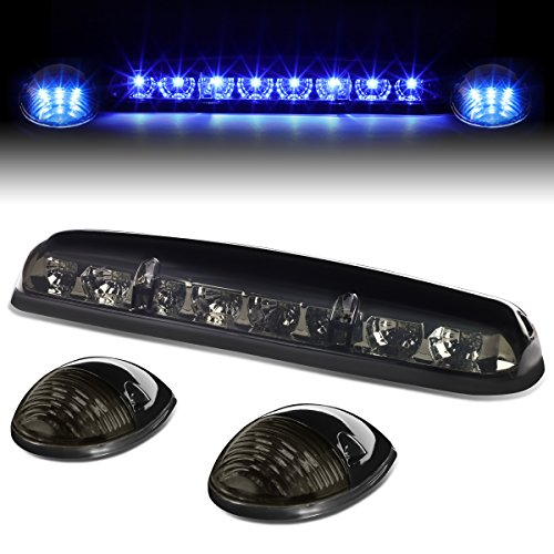 02 chevy silverado cab lights - 9