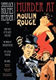 Sherlock Holmes Reader: Murder at Moulin Rouge by Gary Reed (2010-07-24)