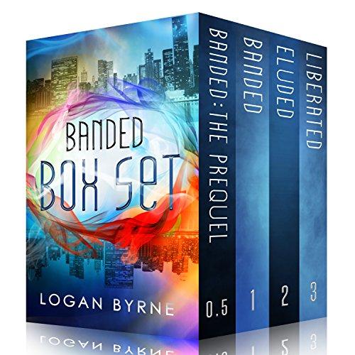 Banded Box Set (Books 1-3) (Banded Box)