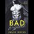 Bad Boyfriend (Eden Hills Book 1)