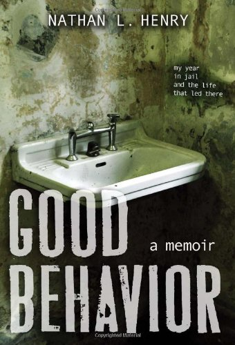 Good Behavior pdf