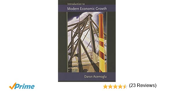 Introduction to modern economic growth 9780691132921 economics introduction to modern economic growth 9780691132921 economics books amazon fandeluxe Image collections