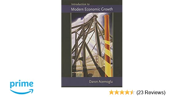 Introduction to modern economic growth 9780691132921 economics introduction to modern economic growth 9780691132921 economics books amazon fandeluxe Images