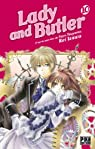 Lady and Butler, tome 10 par Izawa