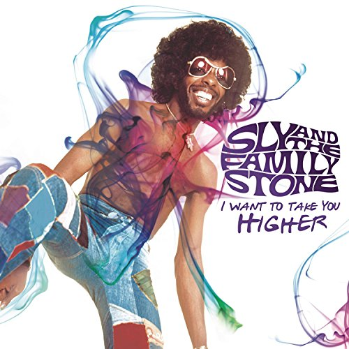 Sly And The Family Stone-I Want To Take You Higher-VINYL-FLAC-2013-THEVOiD Download
