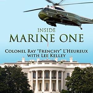 Inside Marine One Audiobook