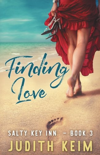 Finding Love (A Salty Key Inn Book) (Volume 3)