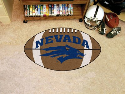 University of Nevada Football Mat/20.5